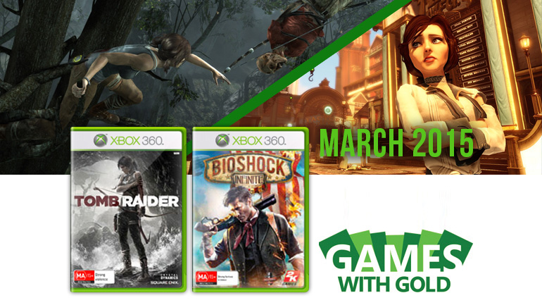 Xbox 360 Games With Gold : March xbox games with gold b ack sword